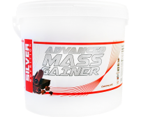 Advanced Mass Gainer 10 lbs Chocolate