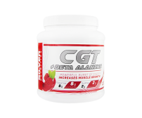 CGT + Beta-Alanine (raspberry)