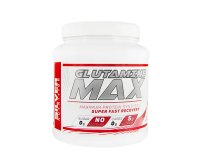 Glutamine Max - 500 g (Unflavored)