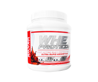 Whey Protein - 1 LB - Chocolate Milk Shake