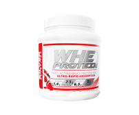 Whey Protein - 1 LB - Strawberry Milk Shake