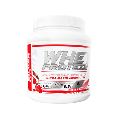 Whey Protein - 1 LB - Strawberry Milk Shake