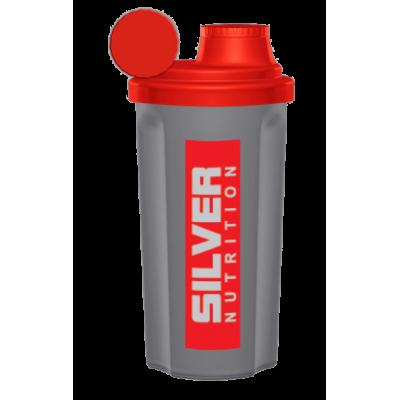 Silver Shaker - 700 ml
