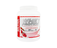 Whey Protein - 2 LB - Strawberry Milk Shake