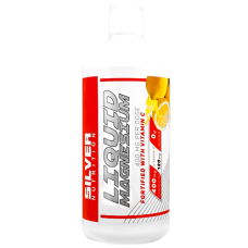 Liquid Magnesium 1000 ml Lemon Splash