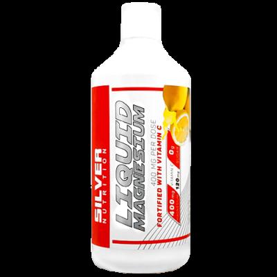 Liquid Magnesium 1000 ml Lemon Splash